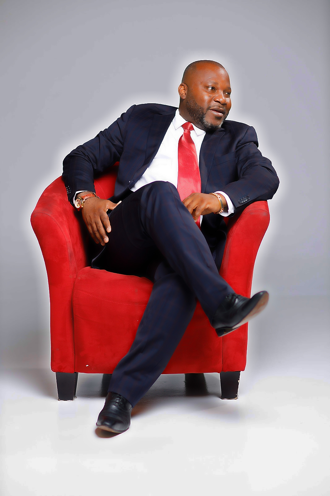 Eric Semeho Agbemelo - Felali AWARDS